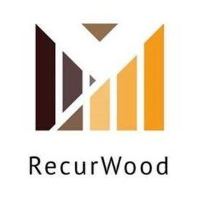 Logo Recurwood