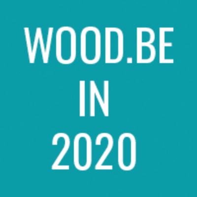 Wood Be In 2020