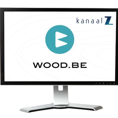 Wood Be Op Kanaal Z 3