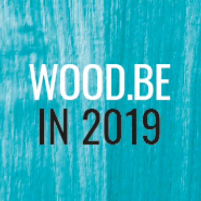 Wood Be In 2019