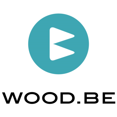 Logo Wood Be