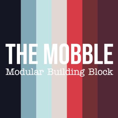 Mobble Logo
