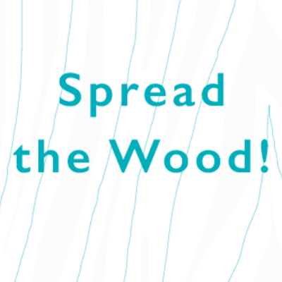 Spread The Wood Small