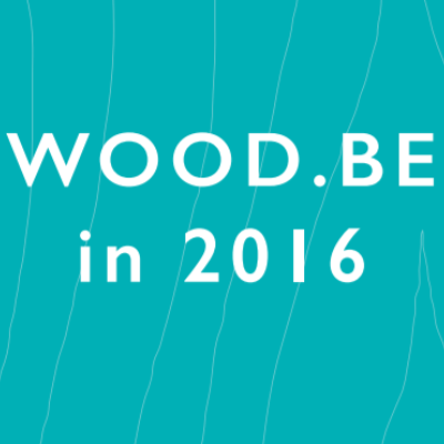 Wood Be In 2016