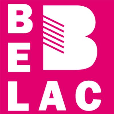 Logo Belac